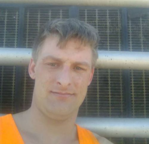 Matthew Hemsley is accused of murdering Ms Cooper on August 17th or 18th.