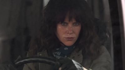 Nicole Kidman is out for revenge as a tormented cop in the first trailer for new movie 'Destroyer'