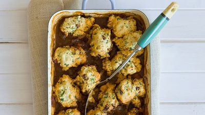 "<a href="" http://kitchen.nine.com.au/2016/05/17/11/37/beef-stew-with-parsley-dumplings"" target=""_top"">Beef stew with parsley dumplings</a>"
