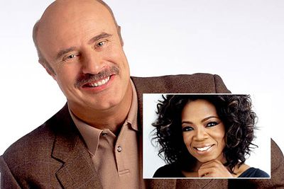 <B>Spun-off from:</B> <I>The Oprah Winfrey Show</I> (1986 to present).<br/><br/><B>Hit or Miss?</B> Hit. While Phil McGraw started out as a recurring guest on Oprah's program, it wasn't long before he was dishing out no-nonsense advice on his own talk show and raking in the millions. Not bad for a man who isn't even a real (medical) doctor.<br/><br/><B>Factoid:</B> The once-chummy Oprah and Dr Phil are now locked in a spin-off war of their own. Both oversee rival medical talk shows: she has <I>Dr Oz</I>, while he has <I>The Doctors</I>.