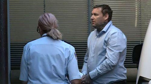 Homann's barrister said Homann does not deny causing Paeparei's death.