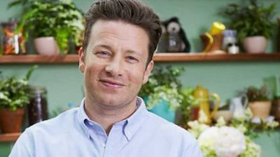 Jamie Oliver's take on food waste