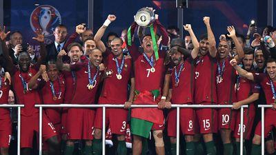 Euro 16: Team of the tournament