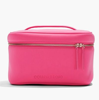 Country Road neoprene large cosmetic case, $69.95