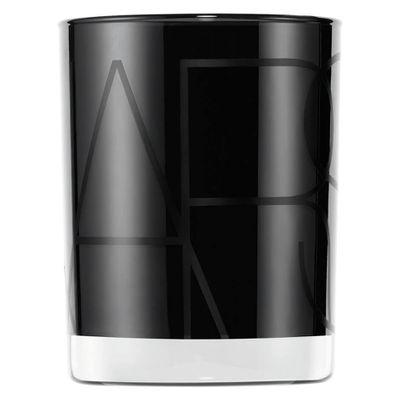 "<a href=""http://mecca.com.au/nars/monoi-scented-candle/I-023436.html"" target=""_blank"">NARS Monoi Scented Candle, $97.</a>"