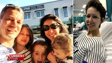 Mum with rare disease upended by health insurance technicality