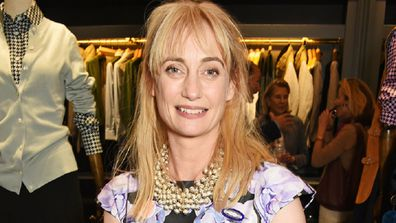 Hambro attends the launch of Stella Tennant and Isabella Cawdor's collection for Holland & Holland in London in 2016.