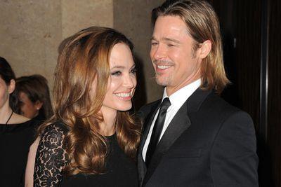 They started with controversy...and ended up with six children. Ange may have stolen Brad from Jennifer Aniston, but it wasn't all in vain. They're touted as Hollywood's hottest couple and given that, simply aren't allowed to let it fall apart!