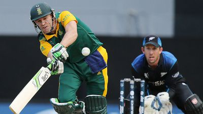 <strong>South Africa - AB de Villiers</strong>