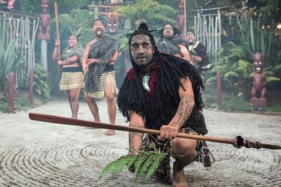 <strong>7. Maori Hangi Dinner and Performance – Rotorua, New Zealand</strong>