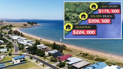 Dream holiday homes may be more affordable than you think