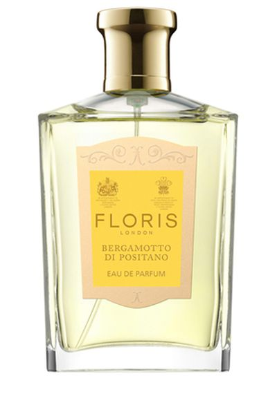 "<a href=""https://www.myer.com.au/shop/mystore/bergamotto-di-positano-edp-511727140-511733530"" target=""_blank"" draggable=""false"">Floris London Bergamotto di Positano EDP 100ml, $249</a>"