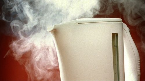 Public servant fired after urinating in kettle