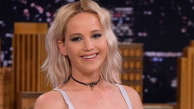 1. Jennifer Lawrence: $60 million