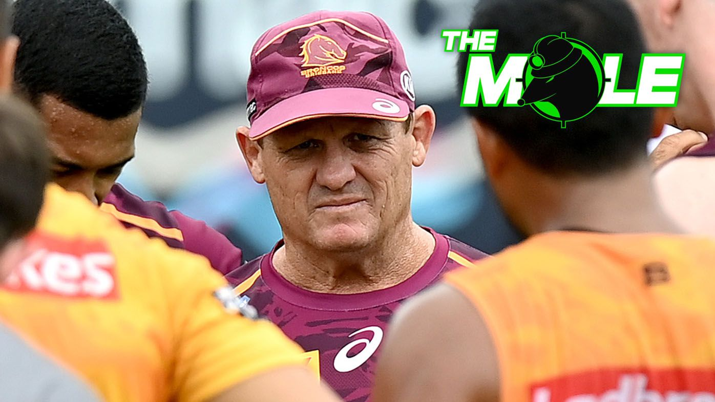 The Mole: Broncos to lose young gun, ex-NSW Origin star finished in NRL at just 30
