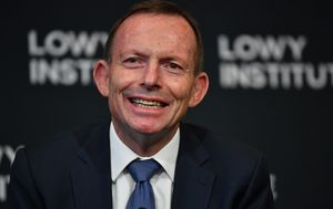 Queen's Birthday Honours List: Tony Abbott appointed Companion of the Order of Australia