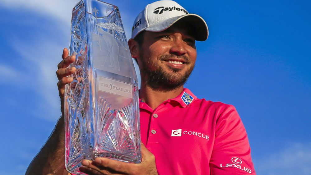 Jason Day wins third title of year
