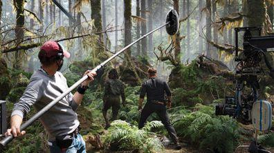 Jurassic World: Dominion had to suspend filming