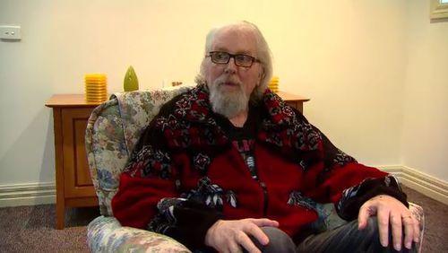 Eastlake has battled Alzheimer's in the past few years. (9NEWS)