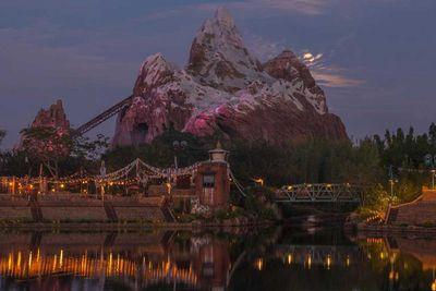 <strong>Disney Animal Kingdom, California</strong>