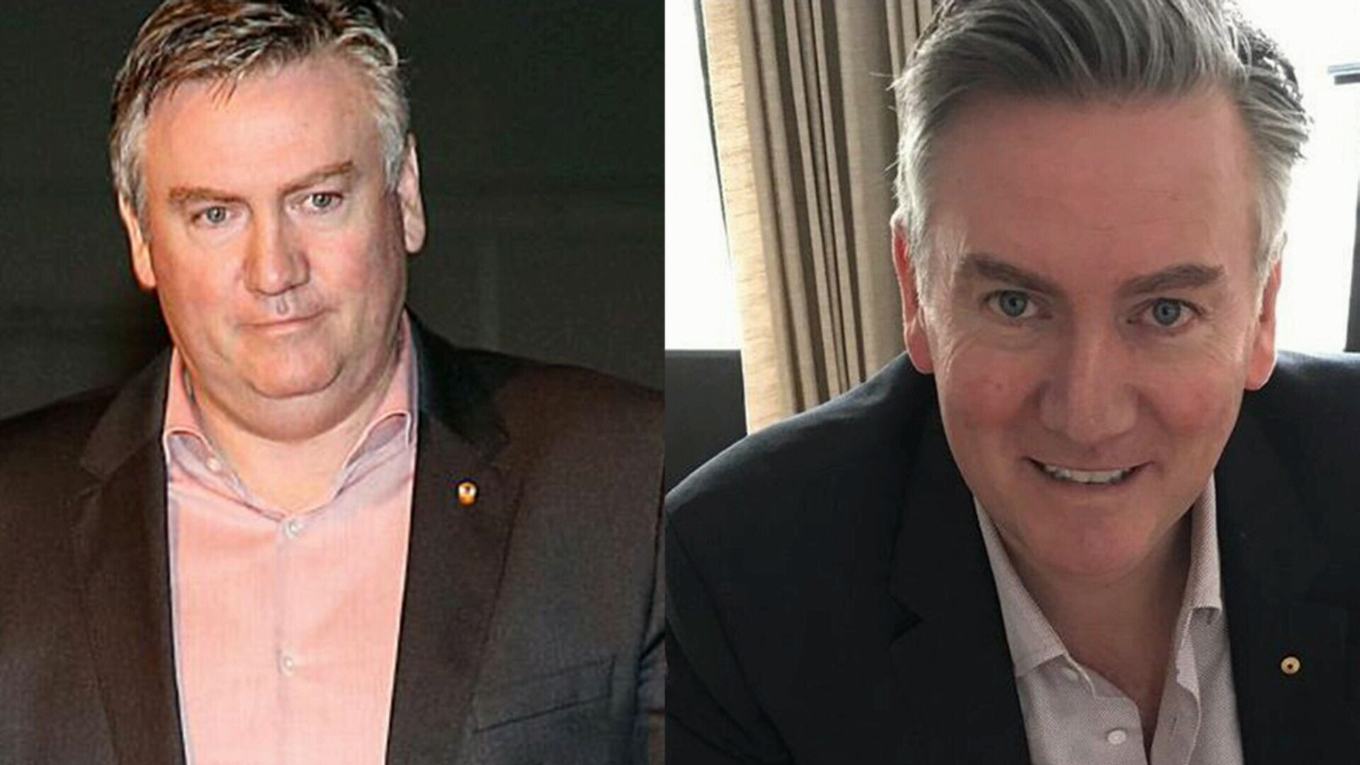 McGuire attributes Chinese herb diet to weight loss