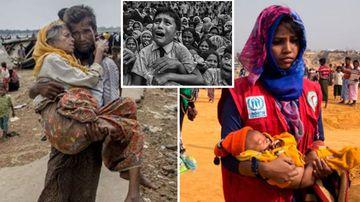 Australia considering Myanmar sanctions amid horror 'rape, killing' revelations