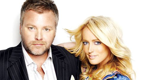 Kyle and Jackie O are the worst people on TV, says poll