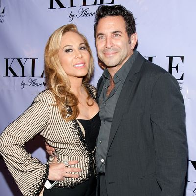 Adrienne Maloof: $75 million
