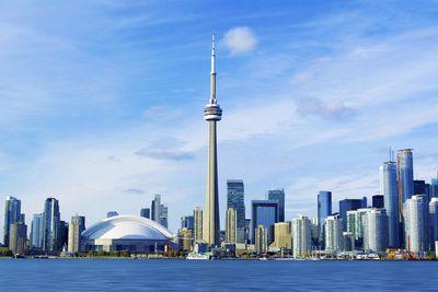 18. Toronto, Canada