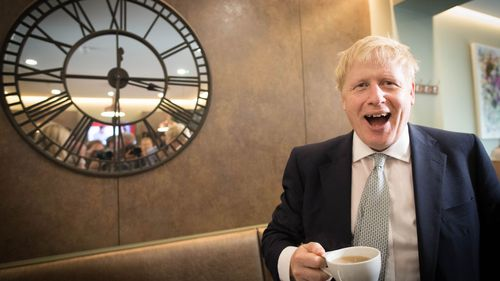 Tory leadership: Boris Johnson challenges Jeremy Hunt to deliver Brexit by Halloween