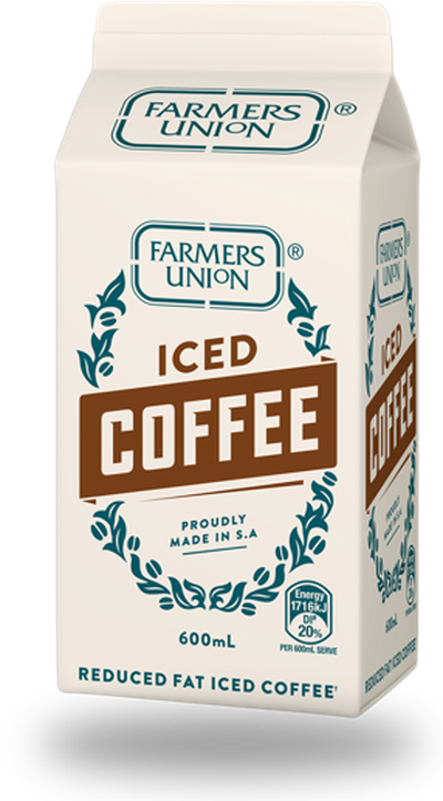 <strong>Farmers Union 600ml Iced Coffee</strong>