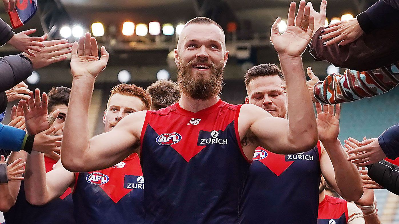 Melbourne to play 'home' match in Adelaide as AFL announces revised fixture for Round 11 and 12