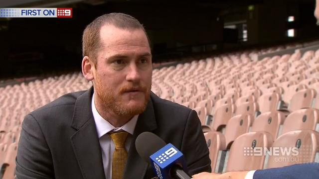 AFL: I've had some ups and downs says Roughead