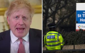 Coronavirus updates: Quarantined travellers struggle to get home; Australia in 'position of strength' to fight pandemic; Boris Johnson discharged from hospital