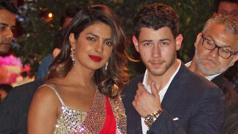 Assam Tourism Brand Ambassador Priyanka Chopra engaged to her rumoured boyfriend!