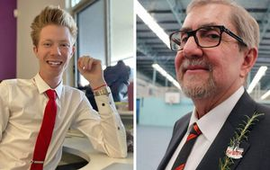 'He helped me in ways I can't describe': Former student posts poignant tribute to Perth teacher