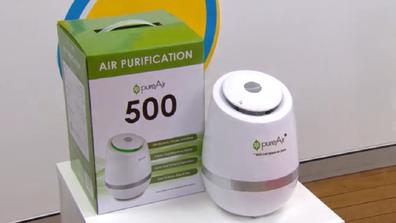 CHOICE air purification