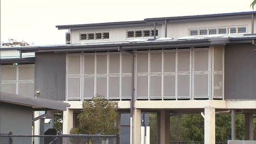 A 15-year-old boy has died at a Gold Coast school.
