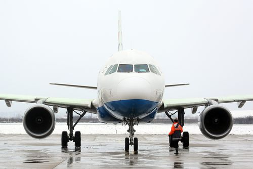 Research shows getting a window seat reduces your chance of catching the flu on a plane.