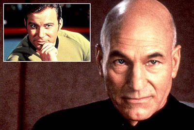<B>Spun-off from:</B> <I>Star Trek: The Original Series</I> (1966 to 1969), the sci-fi classic that boldly went where no TV series had gone before.<br/><br/><B>Hit or Miss?</B> Hit. Years later, Trekkers are <I>still</I> at war over who's the better starship captain — <I>TNG</I>'s Picard (Patrick Stewart) or <I>TOS</I>'s Kirk (William Shatner).<br/><br/><B>Factoid:</B> <I>Star Trek</I> has generated spin-offs like Tribbles generate... er, more Tribbles. There's <I>Deep Space Nine</I>, <I>Voyager</I> and <I>Enterprise</I>, and a dodgy animated series, <I>and</I> oodles of feature films.