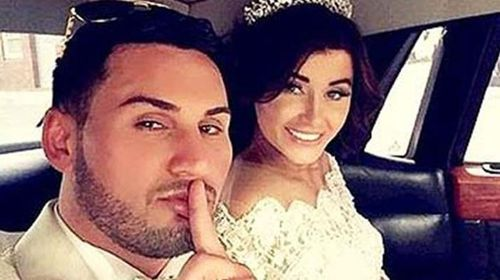 Salim Mehajer declares his marriage 'unbreakable'