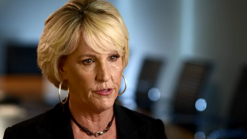 Campaigner Erin Brockovich is working on a class action against the Australian government.