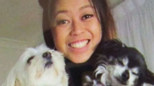 Search and rescue teams have found Canberra teenager Kathleen Bautista alive. (Supplied)