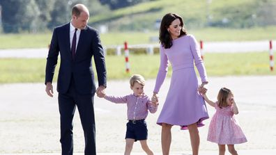 <strong>Kate Middleton, Prince William, Prince George and Princess Charlotte's most memorable family moments</strong>