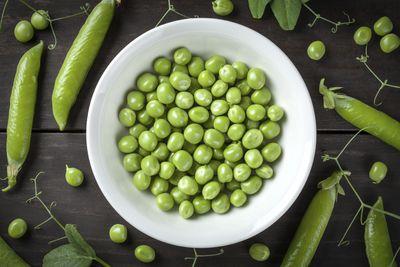 <strong>Green peas (22)</strong>