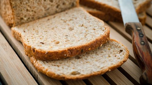 There are dozens of breads on offer in supermarkets, but which should your family choose? (iStock)