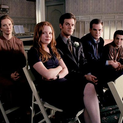 """Six Feet Under (HBO) - """"Everyone's Waiting"""" (originally aired August 2005)"""