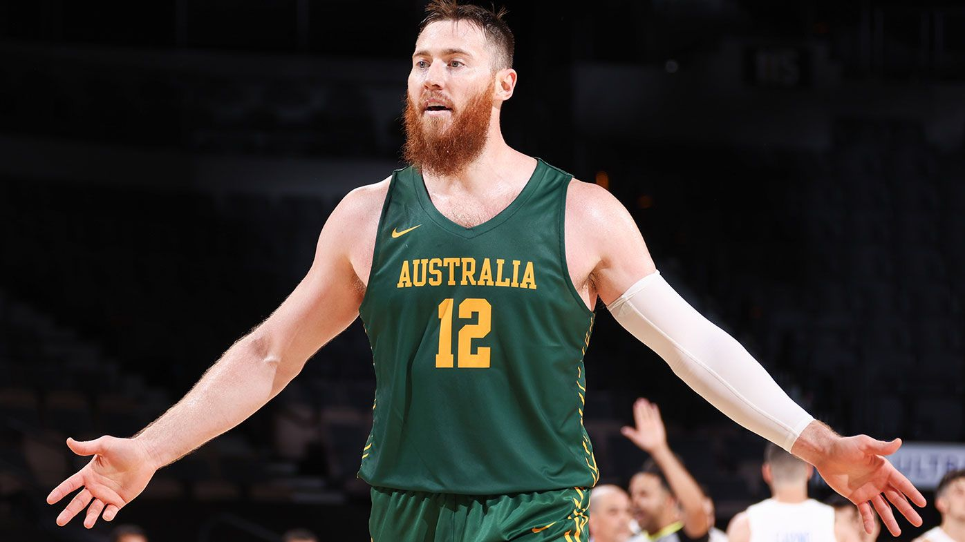 Aussie hero's NBA future in doubt after mishap