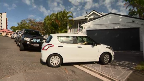 Park At Mine will let people rent driveways to park in near their destination.