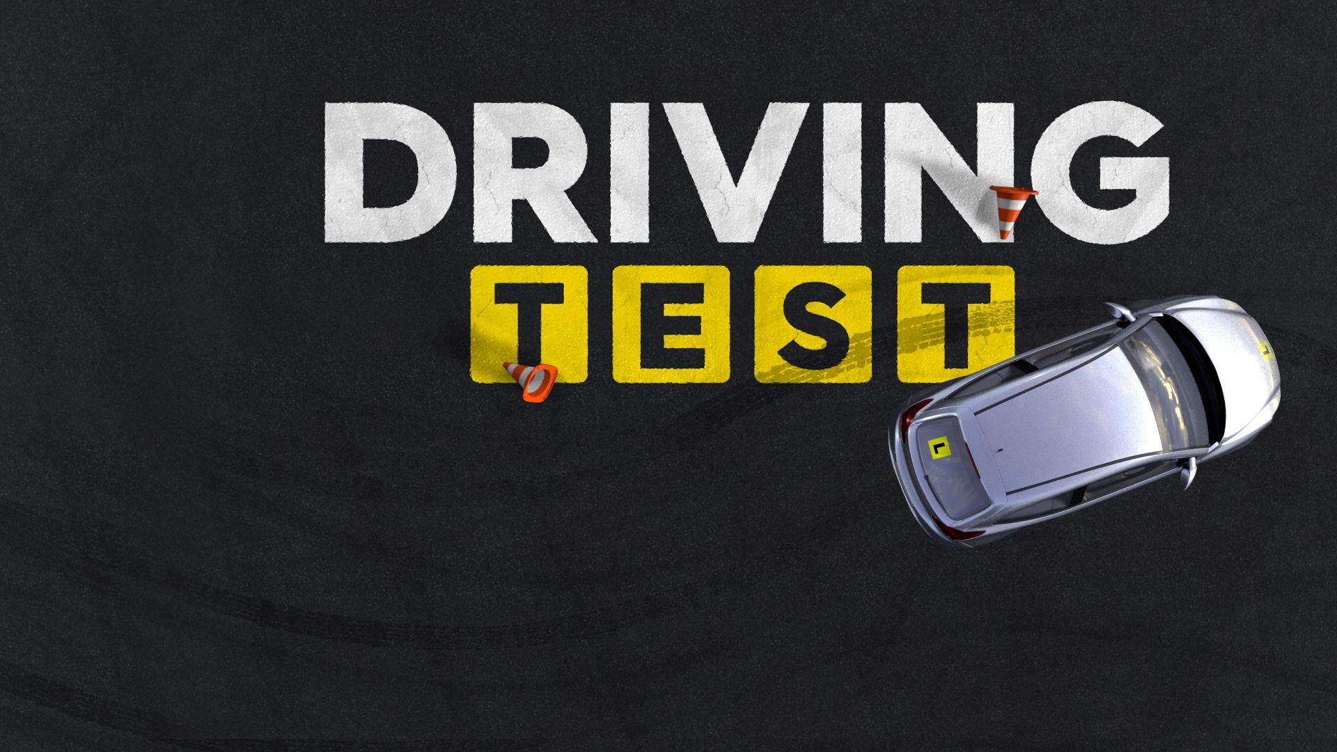 segment 1 drivers training test